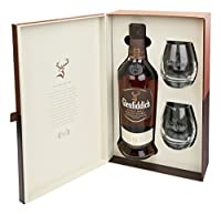 Glenfiddich 18 Years Old Single Malt Scotch Whisky from William Grant & Sons Ltd
