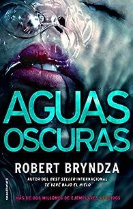 Aguas oscuras par Robert Bryndza