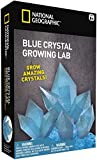 Blue Crystal Growing Kit - 3 Additional Color Choices Available! by National Geographic