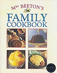 Mrs. Beeton's Family Cookbook (or Cookery) by Mrs. Beeton (2001-05-02)