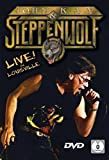 John Kay & Steppenwolf -Live In Louisville [DVD]