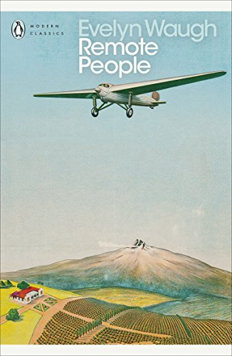 Remote People (Penguin Modern Classics)