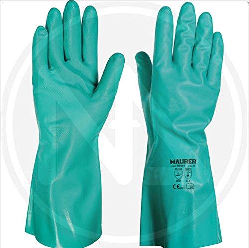 maurer-15030840-nitrile-guanto-vergine-alimentare-33-dimensioni-cm-9-
