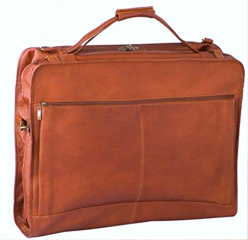 Ropa Saco Luxus 5A002Natural softiges vachetta piel Alpen piel