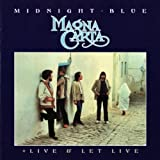 Midnight Blue / Live And Let Live