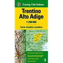 TRENTINO ALTO ADIGE 3 TCI R WP