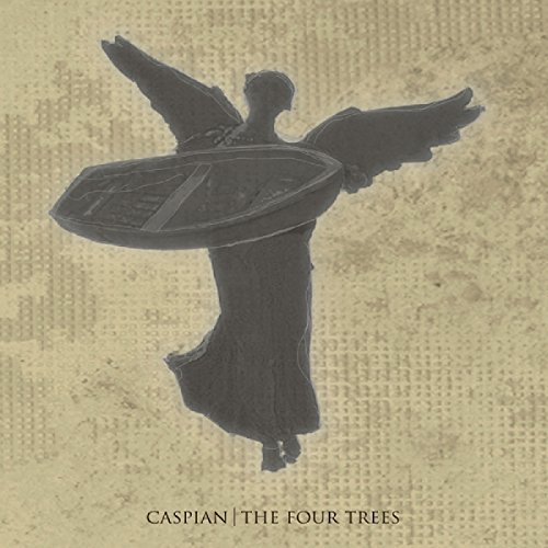 The Four Trees by Caspian (2010-03-16)