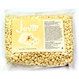 Jeva Brazilian Film Wax - 500 g (White Chocolate)