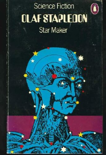 Cover of Star Maker