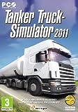 Tanker Truck Simulator (PC CD)