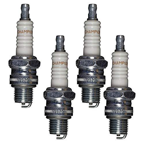 Champion l86C-4pk Kupfer Plus Small Engine Spark Plug Lager # 306(4Pack) - Champion Small Engine Spark Plug