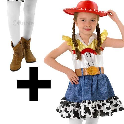 MFD Jessie Dress Teen + Tights