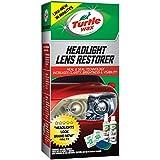 TURTLE WAX INC - Headlight Lens Restorer Kit