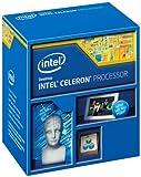 Intel Celeron G1840 - Procesador (Socket H3, 2.8 GHz, 2 MB)