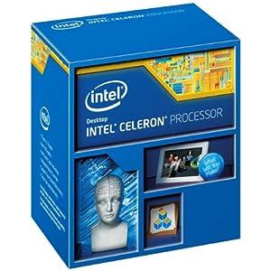 Comprar Intel Celeron G1840 Procesador (Socket H3, 2.8 GHz, 2 MB)