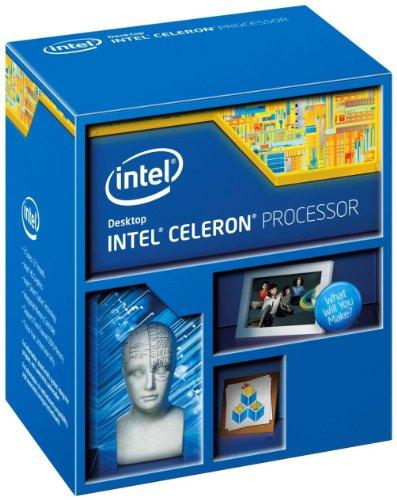 Intel Celeron G1840 - Procesador