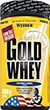 Weider, Gold Whey Protein, Kokosnuss-Cookie, 1er Pack  (1x 908 g)