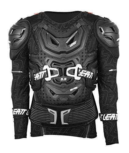 Leatt Protektorjacke Body Protector 5.5 Schwarz Gr. L/XL -