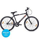 #4: Hero Kyoto 26T Single Speed Cycle (Black)
