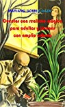 CUENTOS CON REALISMO MÁGICO PARA ADULTOS Y JÓVENES CON AMPLIO CRITERIO par GÓMEZ-DAZA