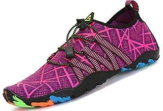 Stai cercando delle scarpe da acqua comode per il viaggio in spiaggia? Pastaza è un marchio specializzato in scarpe da acqua comode più alla moda, le scarpe da acqua Pastaza hanno i vantaggi per + Traspirante + Asciugatura rapida + Ultra-leggero + Ma...