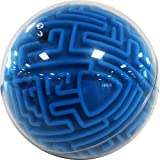 ziwing Neon Brain Maze Puzzle Ball - Assorted