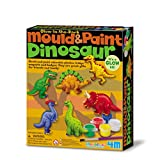 4M - Mould & Paint Glow Dinosaur (004M3514)