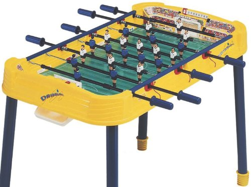Villa Table Giocattoli 1050 - Kicker avec Maillots interchangeables
