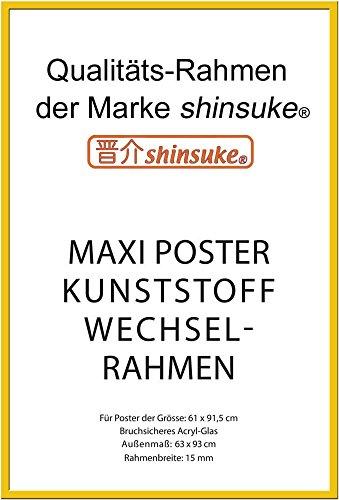 Empire Merchandising 674999 Marcos Empire Maxi-póster