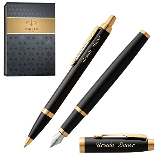 Kugelschreiber + Füllfederhalter Set Bestseller