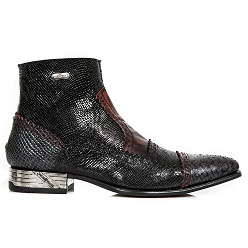 New Rock VIP Rot Stiefel M.NW133-S7 Red