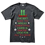 Christmas Cheer Santa T shirt