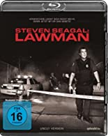 Steven Seagal: Lawman - Uncut Version [Blu-ray] hier kaufen