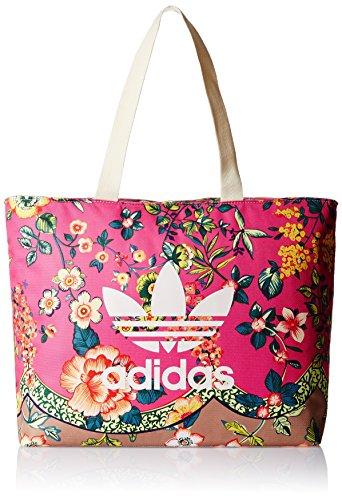 Adidas - Borsa A Spalla Jardinetto Multicolore Fiori