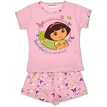 Licencias Pijama Dora Exploradora
