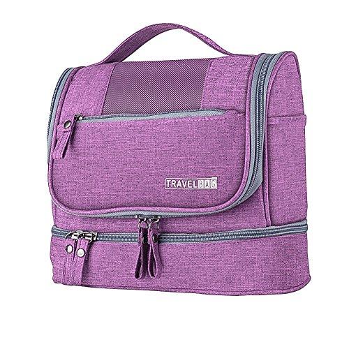 Bolsa de viaje para colgar, Hotchy Bolsa de aseo Make Up Wash Bags Org