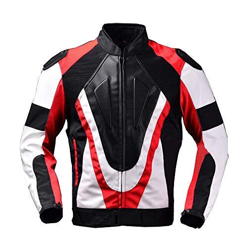 hshw Motorradjacke Wasserdicht Winddicht Air Flow Thermofutter Motorrad Jacke Reflektierend Männer Und Frauen Sommer,Jacket-M Air Flow Textile Jacket