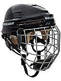 Bauer-4500-Casco da Hockey su ghiaccio Senior