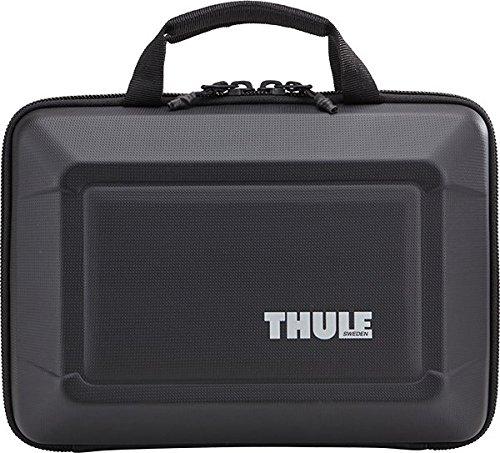 Thule Gauntlet 3.0 Attaché Hartschalen-Tasche für MacBook Pro 15 Zoll schwarz