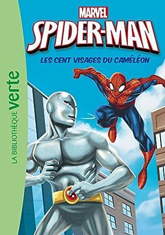 Spider-Man 06 - Les cent visages du