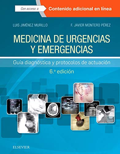 Medicina de urgencias y emergencias - 6ª edición