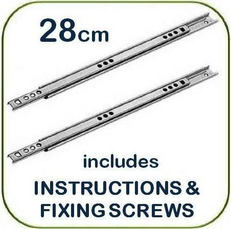 metal-drawer-runners-28cm-x-17cm-wide-per-pair-replaces-most-mfi-ikea-argos-10-pairs