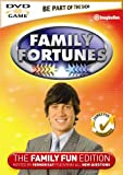 Family Fortunes Vol 3 [Interactive DVD]