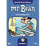 Mr Bean Animated Series 1 Vol 4