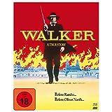 Walker - Mediabook