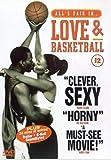 Love & Basketball [Reino Unido] [DVD]