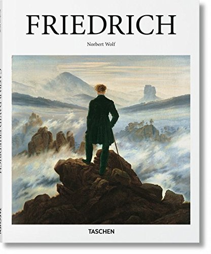 Friedrich (Basic Art) por Norbert Wolf
