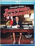 Welcome Mr. President! (2013) ( Benvenuto Presidente! ) (Blu-Ray)