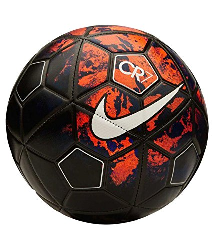 Giftadia Nike Official CR7 Replica Size 5 Multicolor Football  available at amazon for Rs.475