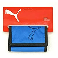 Puma Buzz Wallet Strong Mavi Cüzdan (072612-08)